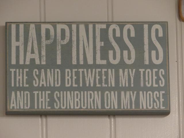 Cape Cod's attitude reigns.