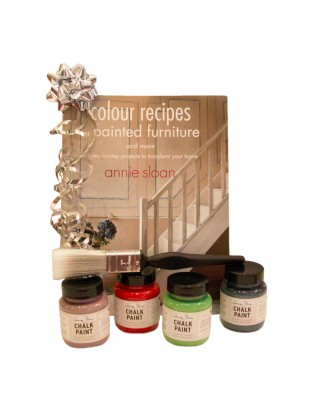 Chalk Paint Starter Kit, £35