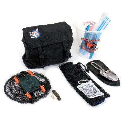 Foraging Kit by Mighty Eagle, £27.99