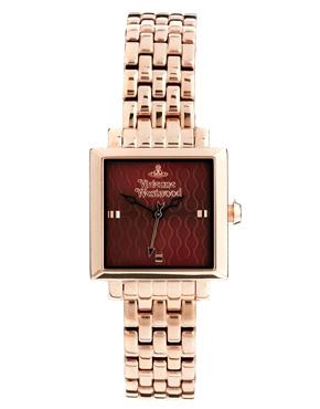 Vivienne Westwood Square Face Watch £199